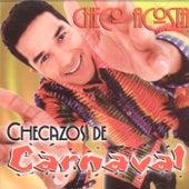 Checazos de carnaval de Checo Acosta