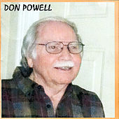 Let's Bring It All Back Home by Don Powell