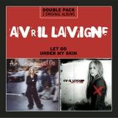 Let Go/Under My Skin von Avril Lavigne