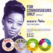 For Connoisseurs Only Vol 2 by Various Artists