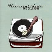 Universal Audio von The Delgados
