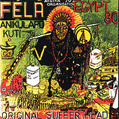 Original Sufferhead di Fela Kuti