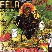 Original Sufferhead von Fela Kuti
