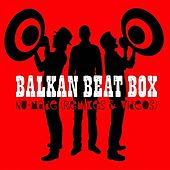Nu Made (Remixes) von Balkan Beat Box