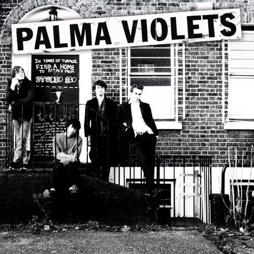 180 by Palma Violets