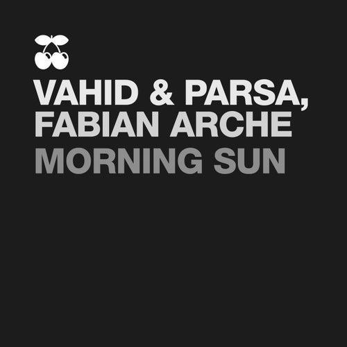 Morning Sun by Vahid