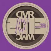 DVR WMC 2013 DJ Sampler by Various Artists
