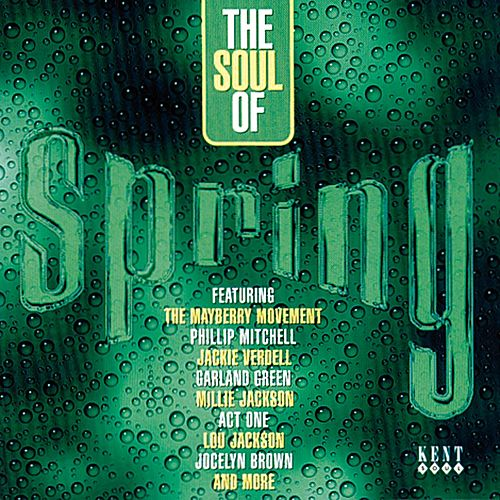 The Soul Of Spring by Various Artists