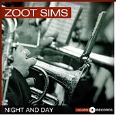 Night and Day by Zoot Sims