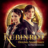 Rubinrot - Original Soundtrack von Various Artists