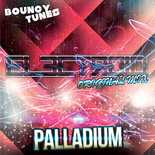 Electroid (Original Mix) by Palladium