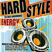 Hardstyle Energy 2013 - The Bass Shockwaves von Various Artists