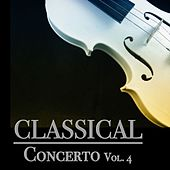 Classical Concerto, Vol. 4 by Various Artists
