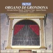 Organo di Grondona by Letizia Romiti