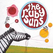The Ruby Suns by The Ruby Suns