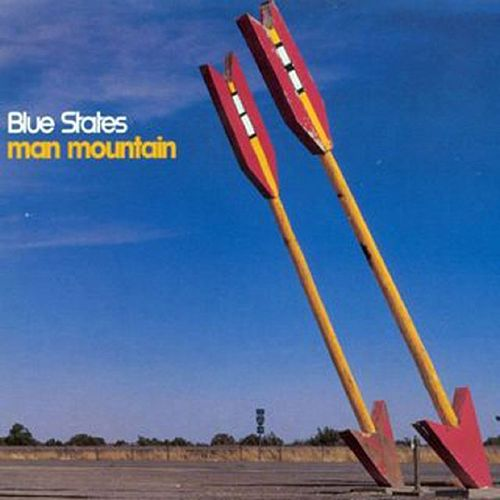 Man Mountain by Blue States