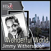 Wonderful World by Jimmy Witherspoon