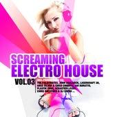 Screaming Electro House Vol. 3 de Various Artists