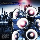 Metrofonic - The Trance Classics Vol.1 von Various Artists