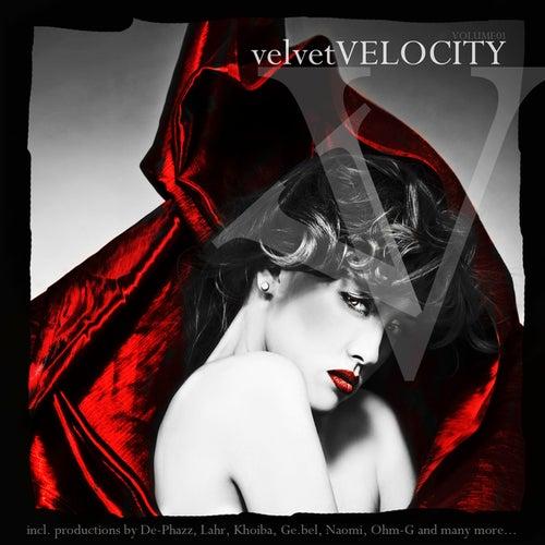 Velvet Velocity Vol. 1 by Various Artists