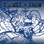 Robots needs Humans de Various Artists