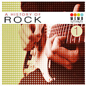 A History of Rock Vol. 1 de Various Artists