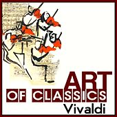 Art of Classics: Vivaldi by Various Artists