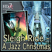 Sleigh Ride - A Jazz Christmas by Various Artists