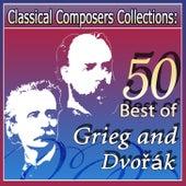 Classical Composers Collections: 50 Best of Edvard Grieg, Antonín Dvo?ák by Various Artists