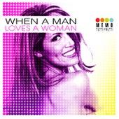 When A Man Loves A Woman von Various Artists