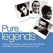 Pure... Legends by Various Artists