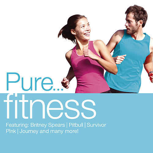 Pure... Fitness de Various Artists