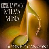 Donne e canzoni (30 Canzoni Originali) von Various Artists