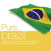 Pure... Brazil de Various Artists