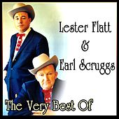 The Very Best Of by Lester Flatt