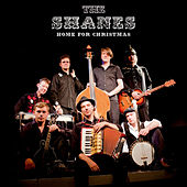 Home For Christmas by The Shanes