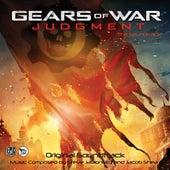 Gears of War: Judgment (The Soundtrack) by Steve Jablonsky