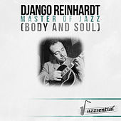 Master of Jazz (Body and Soul) [Live] by Various Artists