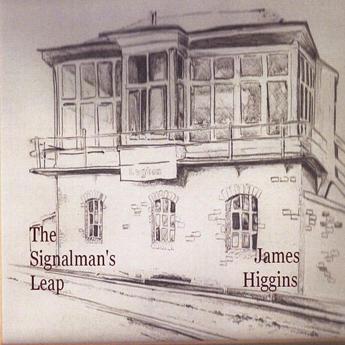 The Signalman's Leap by James Higgins