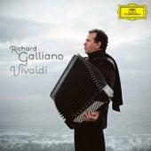 Vivaldi von Richard Galliano