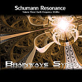 Schumann Resonance: Volume 3 - Earth Frequency 33.8hz - with Brainwave Entrainment, Binaural Beats and Isochronic Tones by Brainwave-Sync