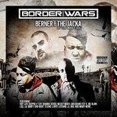 Border Wars de Various Artists