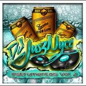 Instrumentals Vol. 2 von DJ Jusz Nyce