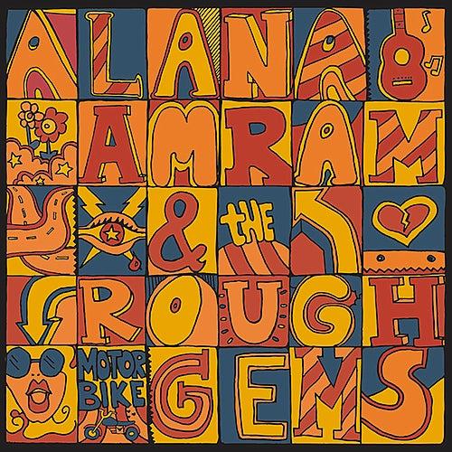Motorbike - Single by Alana Amram and the Rough Gems