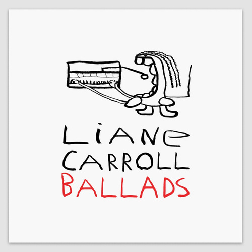 Ballads by Liane Carroll