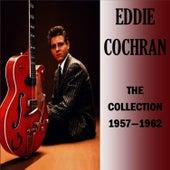 The Collection 1957 - 1962 di Eddie Cochran