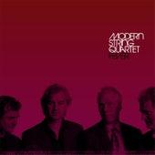 Fever by Modern String Quartet