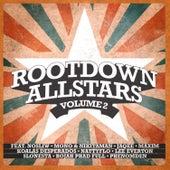Rootdown Allstars Volume 2 by Various Artists