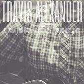 Moonshine EP by Travis Alexander