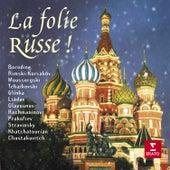 La folie russe de La folie russe